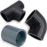 PVC Fittings Euro