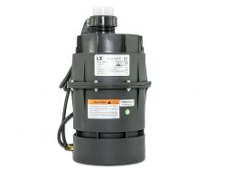 Whirlpoolmassagepumpe EA390