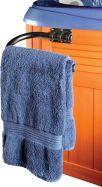 Towel Bar / Handtuchhalter