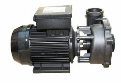 Waterway 1,5 KW, 1,5 SD 48 2Speed